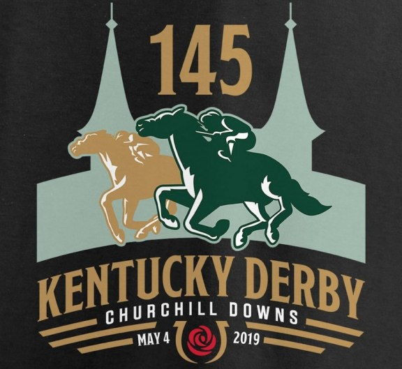 Kentucky-Derby-145-logo